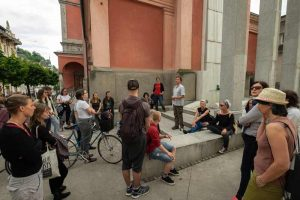 Alternative Tours Ljubljana, Alternative Ljubljana