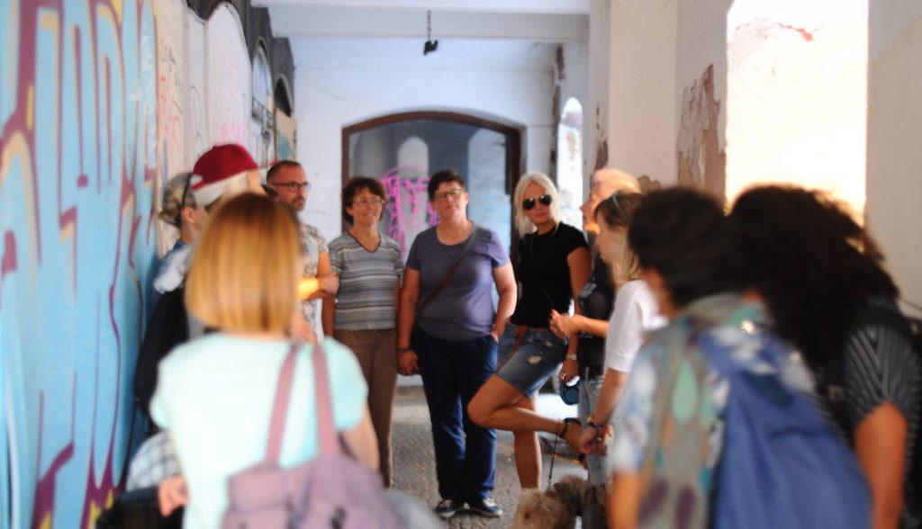 free ljubljana lgbt tour
