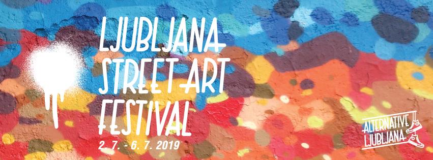 Ljubljana Street Art Festival