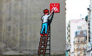 invader-street-art-ljubljana